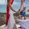Свадебная церемония в Майами, медовый месяц в США