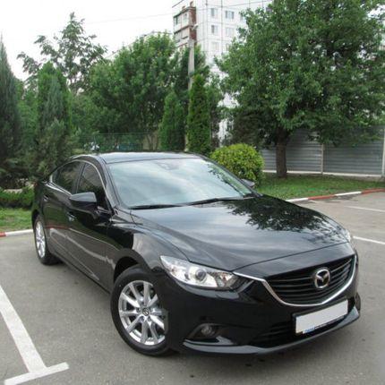 Mazda - 6 III в аренду