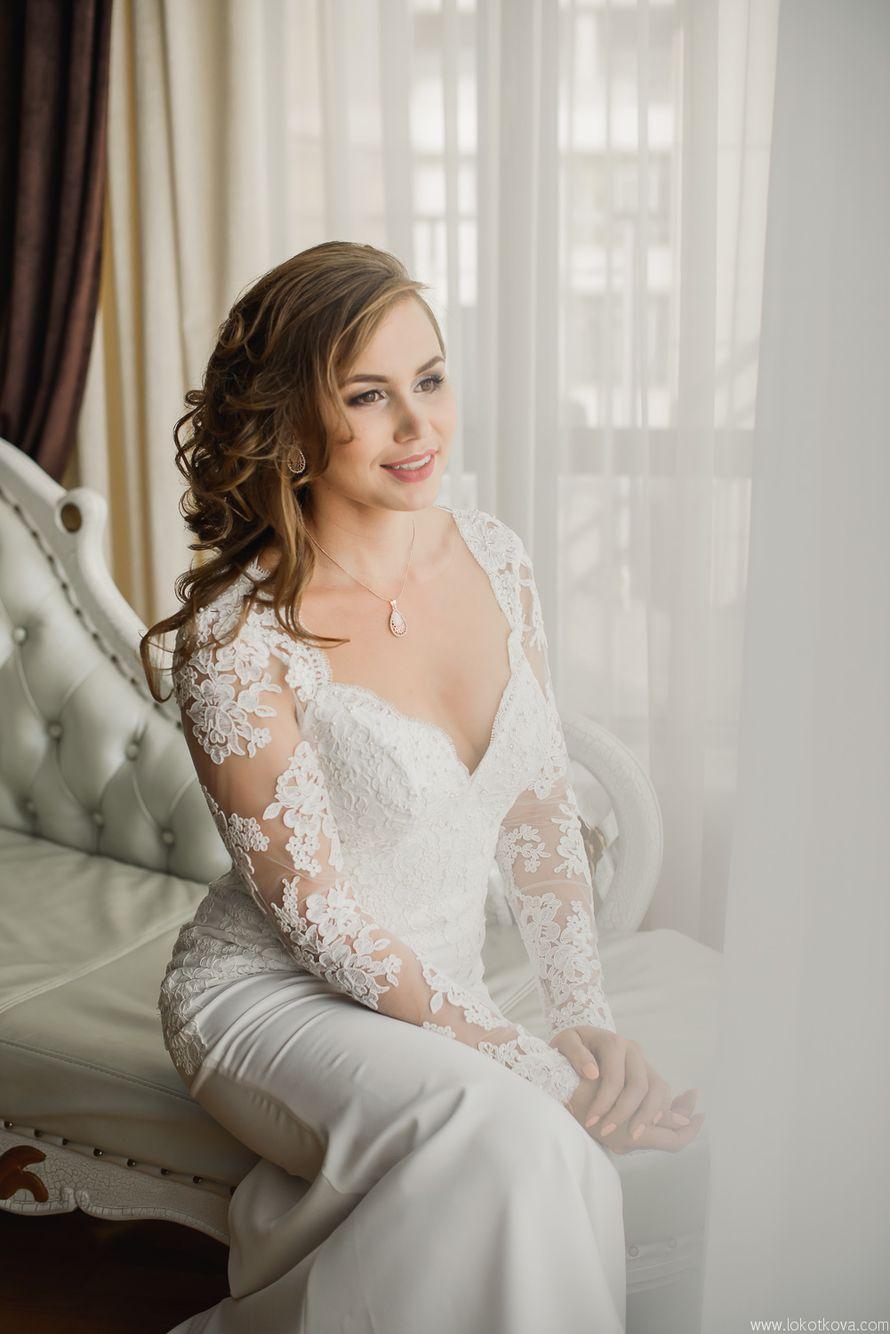 Фото 11280010 в коллекции Свадебная фотография. Wedding  - Фотограф Любовь Локоткова