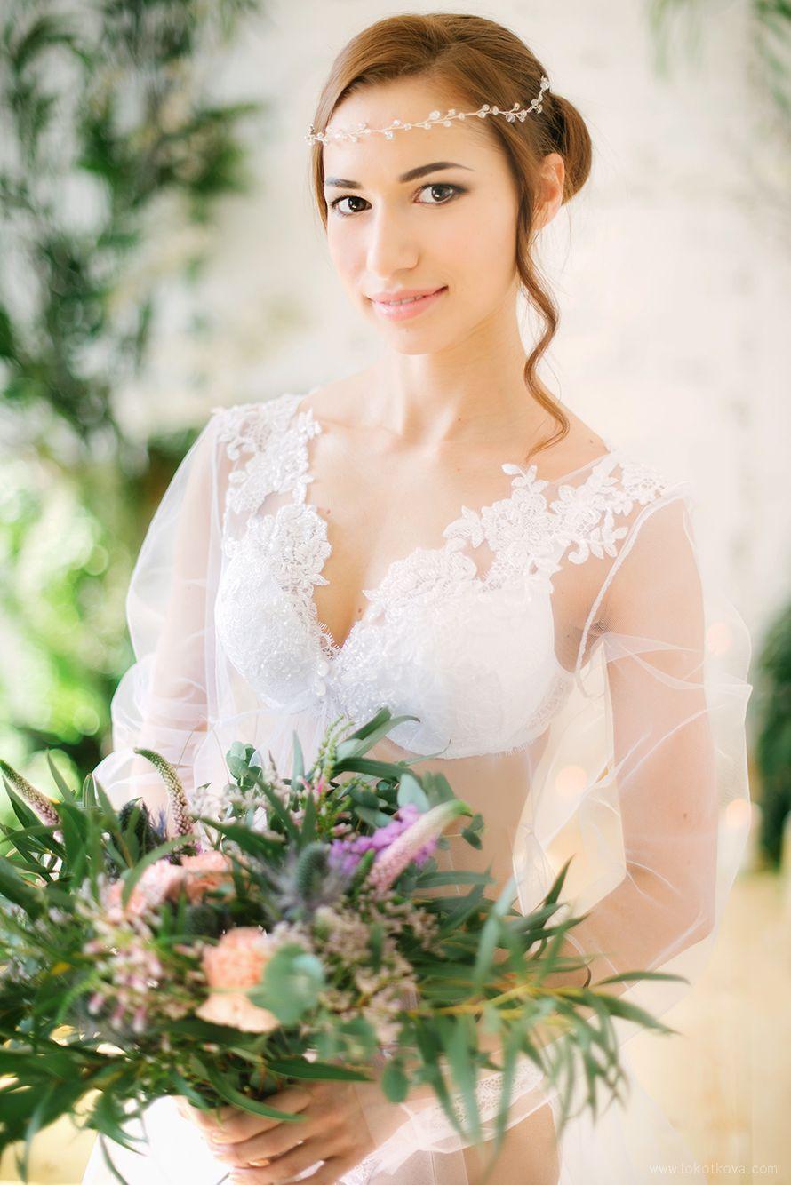 Фото 11594496 в коллекции Свадебная фотография. Wedding  - Фотограф Любовь Локоткова
