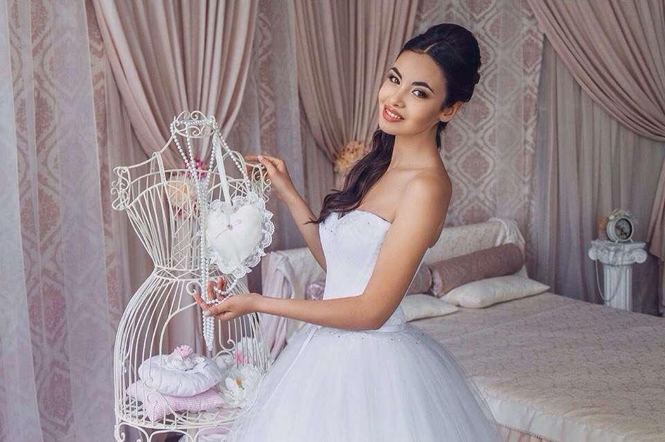 Фото 6298469 в коллекции Свадебный образ - Пасечник Виктория