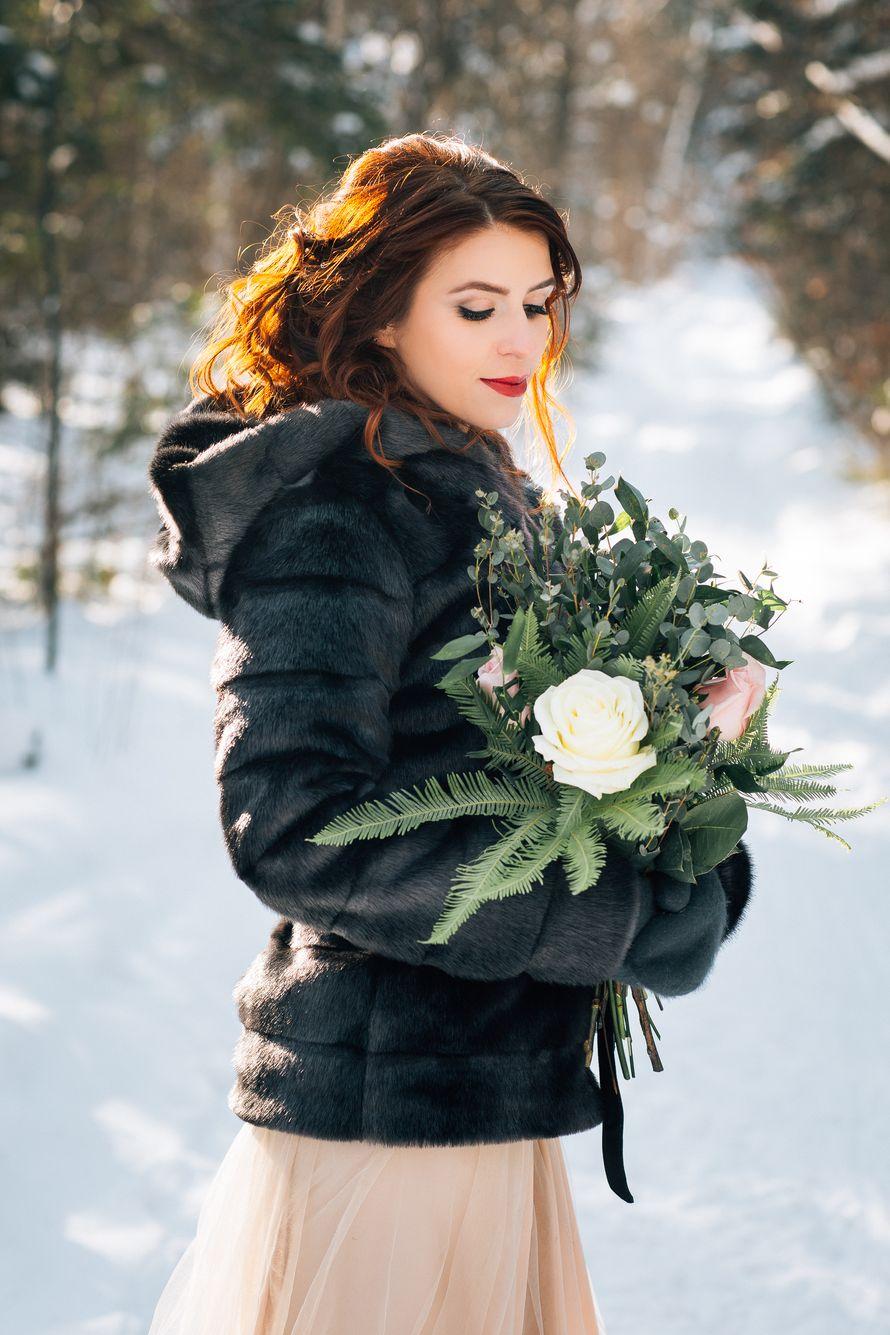 Фото 13367876 в коллекции Портфолио - Стилист-визажист Ирина Кондакова