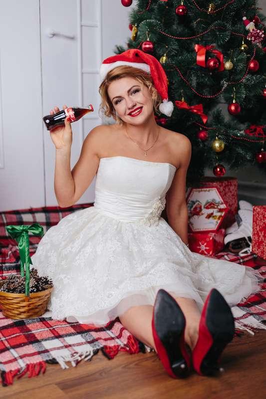 Макияж и прическа Ирина Кондакова - фото 13978854 Стилист-визажист Ирина Кондакова