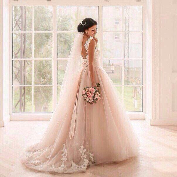 свадебные платья а силуэт