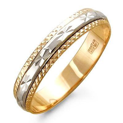 Фото 6589268 в коллекции Обручальные кольца - Национальный ювелирный дом