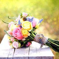 Заказать цветы на свадьбу:  Сайт:  Тел: 988-45-88  Флорист- декоратор:
