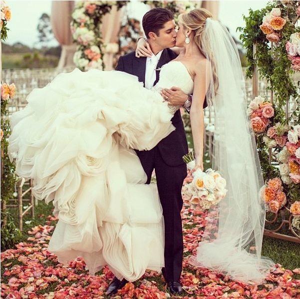 Фото 6389529 в коллекции фото - Организация свадьб