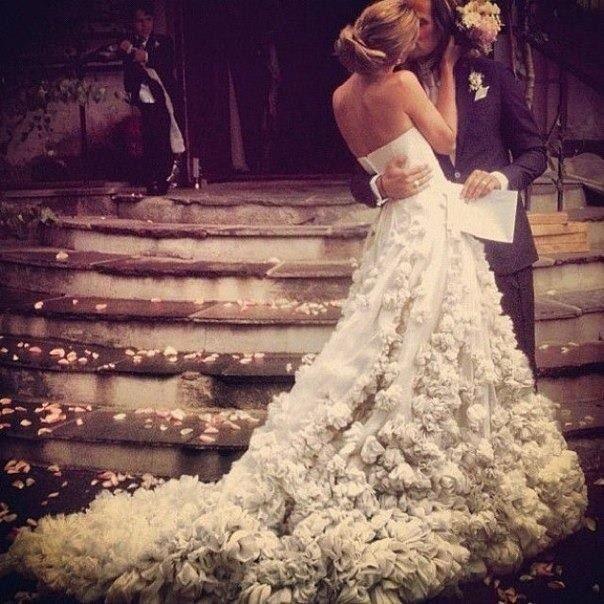 Фото 6456048 в коллекции фото - Организация свадьб