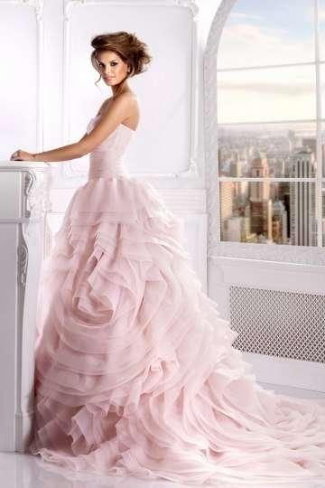 Фото 6396485 в коллекции AveevA - Просвет - свадебное оформление