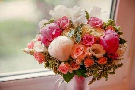 Фото 8031518 в коллекции Портфолио - Оформление свадеб – Beauty flowers