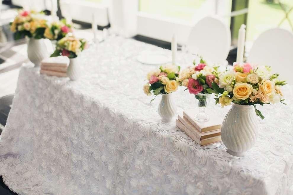 Фото 8031740 в коллекции Портфолио - Оформление свадеб – Beauty flowers