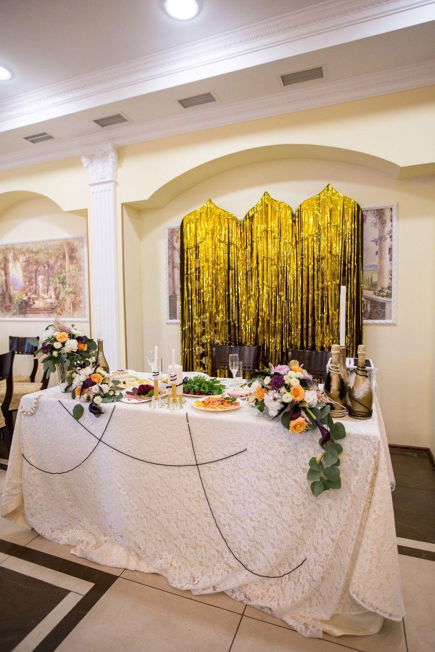 Фото 16608078 в коллекции Свадьба в стиле Гэтсби - Оформление свадеб – Beauty flowers