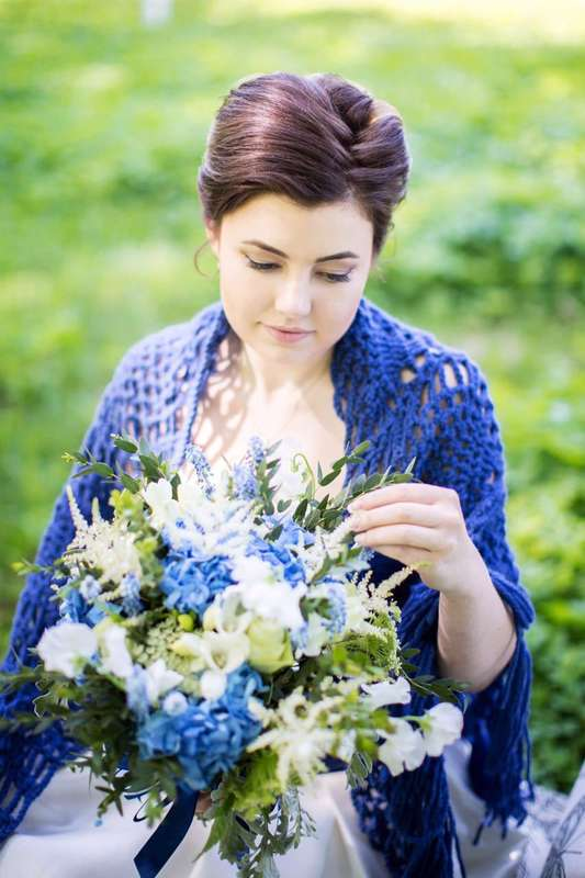 Фото 16611472 в коллекции Свадьба в морском стиле - Оформление свадеб – Beauty flowers