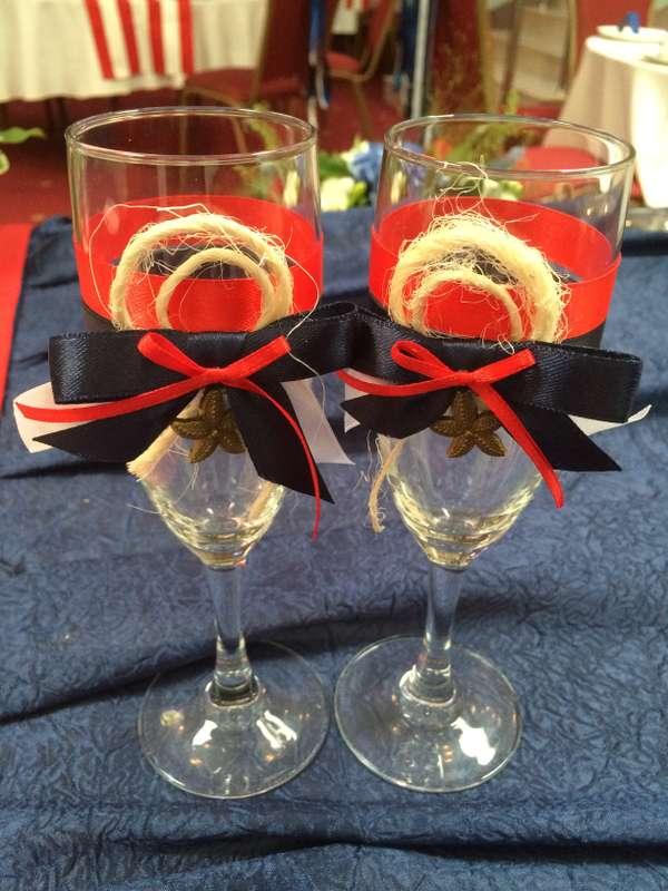 Фото 16611498 в коллекции Свадьба в морском стиле - Оформление свадеб – Beauty flowers
