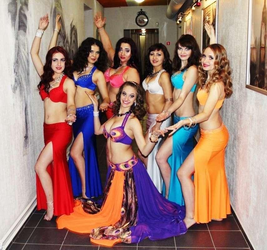 """Фото 6400961 в коллекции Восточная вечеринка - Студия восточного танца """"Halisa"""""""
