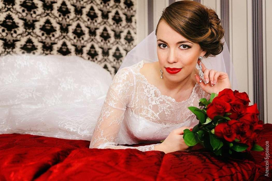 Свадебные букеты для невесты фото из лилий зависимо целей