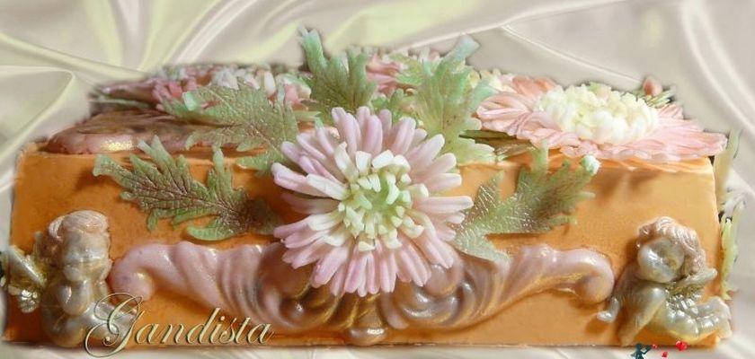 Марципановые торты фото владикавказ