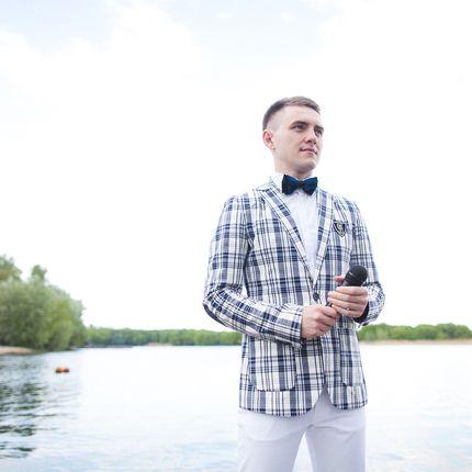 Ведущий на свадьбу в будни и воскресенье