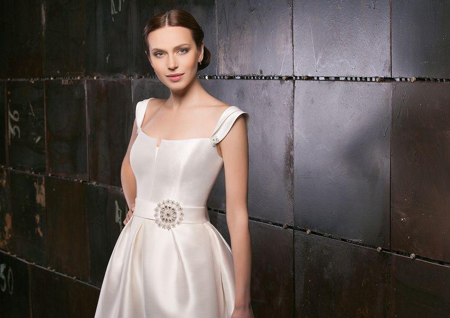 Dega+decore Tissot - фото 6501308 Арт-подиум - свадебный салон