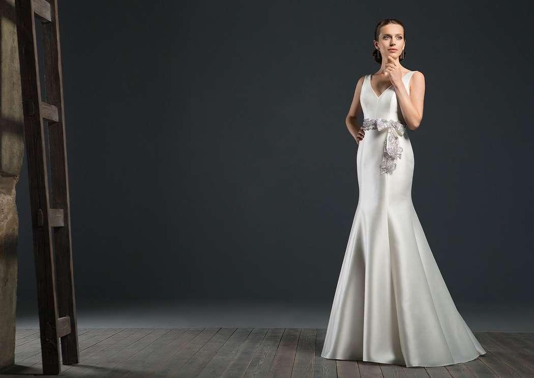 Duffy - фото 6501346 Арт-подиум - свадебный салон