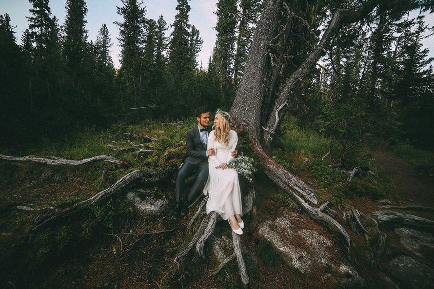 Фото 6504312 в коллекции Иван и Юлия - Фотограф Илья Чупров