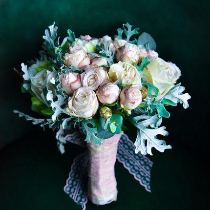 Свадебный букет из пионов цена ростов-на-дону, доставка цветов спб курьером