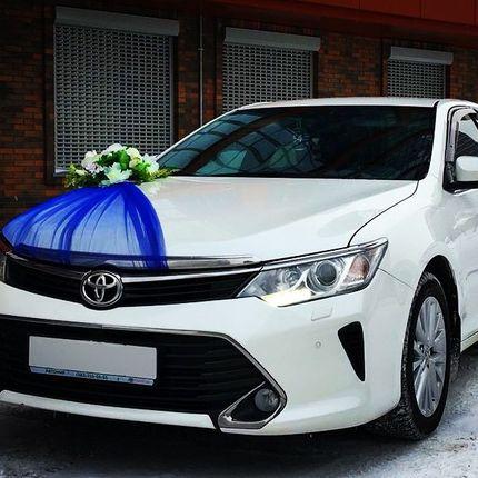 Аренда авто Toyota Camry V55