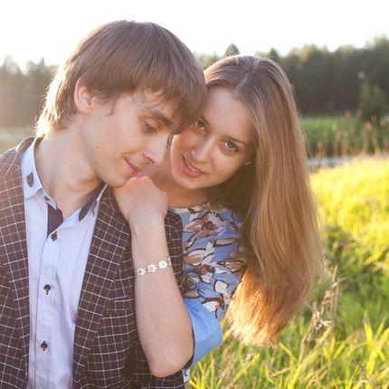 "Love Story или ""Один миг на двоих"""