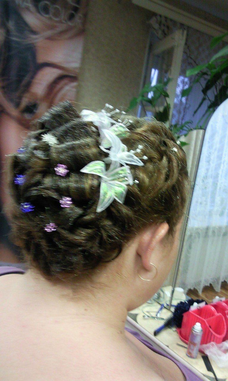 Фото 6550842 в коллекции Образы невест и не только - Стилист Олеся Орлова