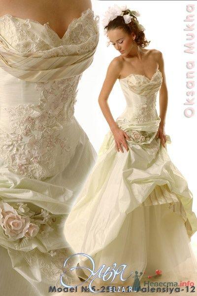 Мое платье) - фото 31401 Lady_Vi