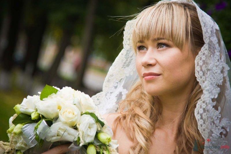 Фото 62657 в коллекции Свадьба мечты Жанны и Ильи - 3stars2009@rambler.ru