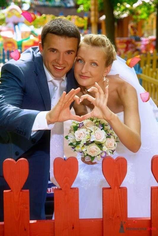 Фото 63228 в коллекции Наша свадьба - Gaichka