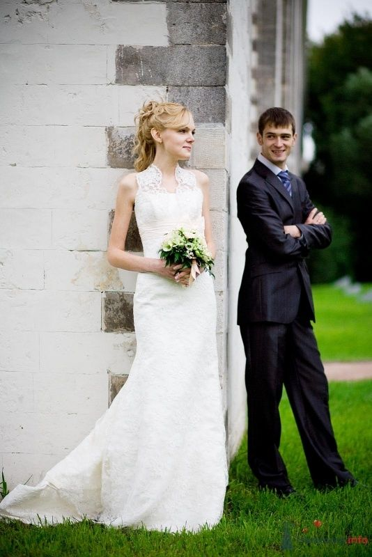 Фото 61826 в коллекции Свадьба - Натуся