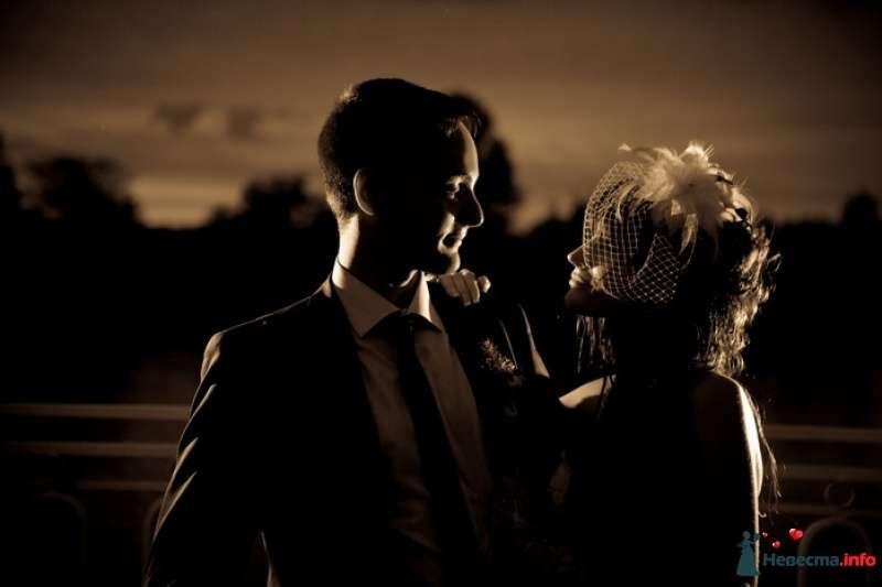 под вуалью - фото 409691 Свадебный фотограф Рита Селезнева