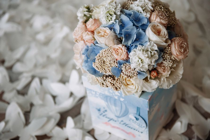 Фото 16947524 в коллекции #Сквозьоблакалюбви - Event & wedding Vanilla