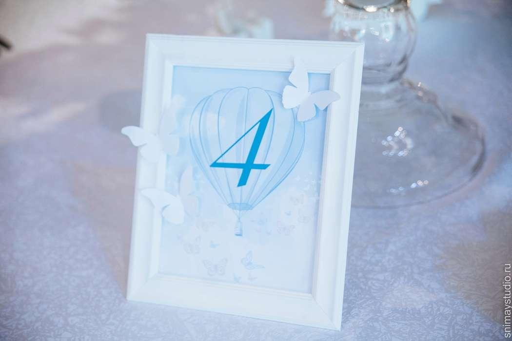 Фото 16947538 в коллекции #Сквозьоблакалюбви - Event & wedding Vanilla