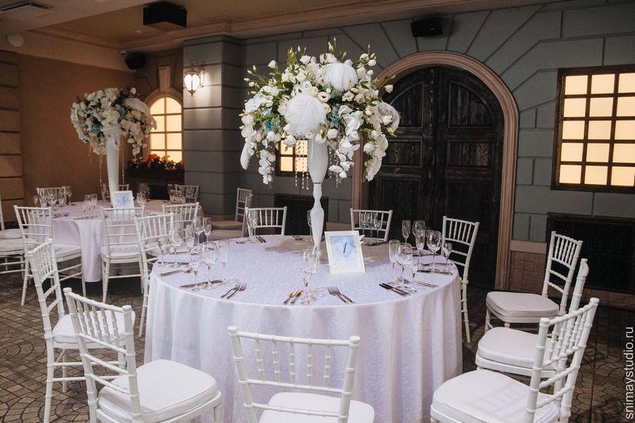 Фото 16947554 в коллекции #Сквозьоблакалюбви - Event & wedding Vanilla