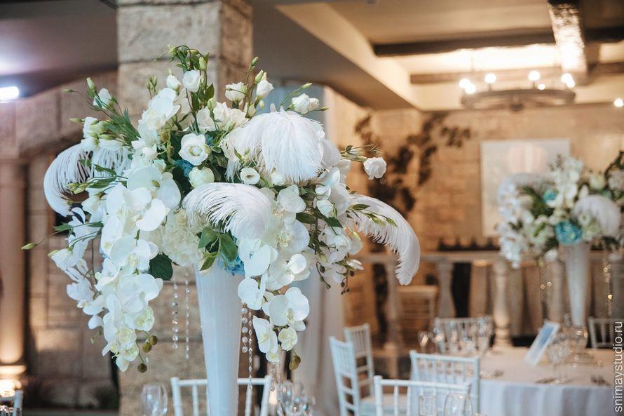 Фото 16947564 в коллекции #Сквозьоблакалюбви - Event & wedding Vanilla