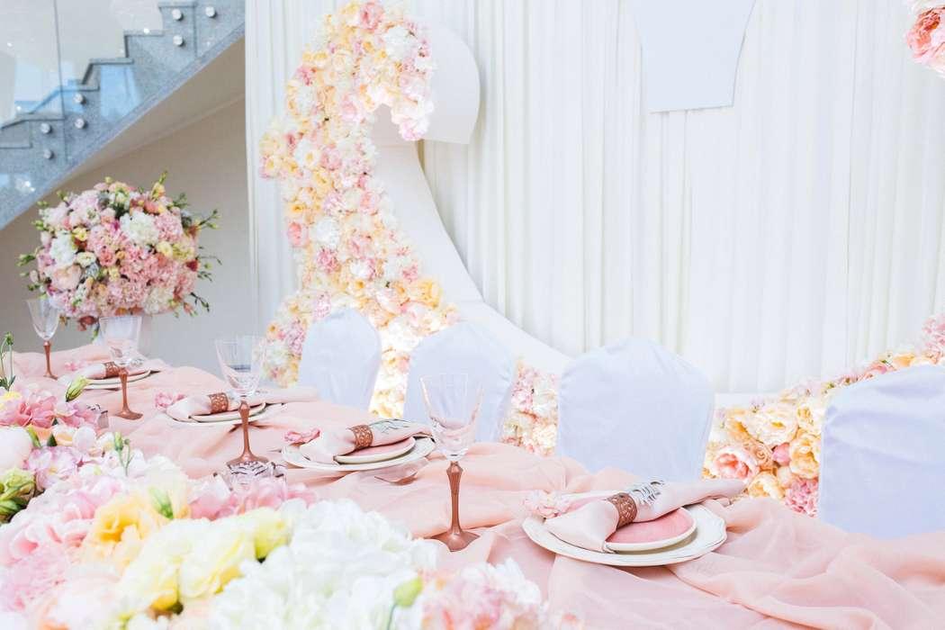 Фото 16947904 в коллекции Григорий и Оксана - Event & wedding Vanilla
