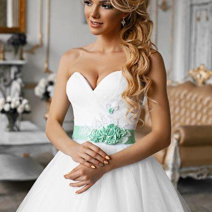 "Свадебное платье ""Милада"""