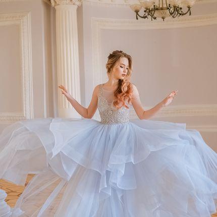Свадебное платье Yasmin от Vasylkov