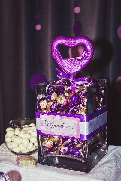 Фото 6586940 в коллекции Чудесные candy bars - Студия декора и флористики  - Malina group