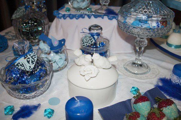 Фото 6586944 в коллекции Чудесные candy bars - Студия декора и флористики  - Malina group