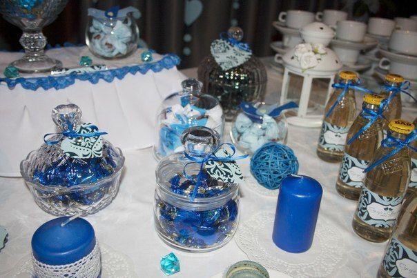 Фото 6586950 в коллекции Чудесные candy bars - Студия декора и флористики  - Malina group