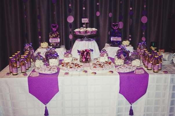 Фото 6618598 в коллекции Чудесные candy bars - Студия декора и флористики  - Malina group