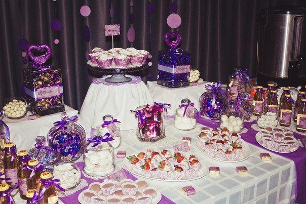 Фото 6618602 в коллекции Чудесные candy bars - Студия декора и флористики  - Malina group