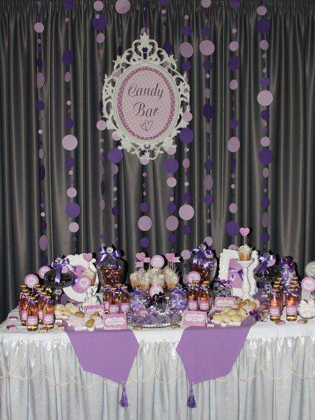 Фото 6618608 в коллекции Чудесные candy bars - Студия декора и флористики  - Malina group