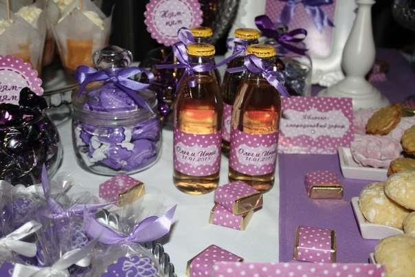 Фото 6618616 в коллекции Чудесные candy bars - Студия декора и флористики  - Malina group