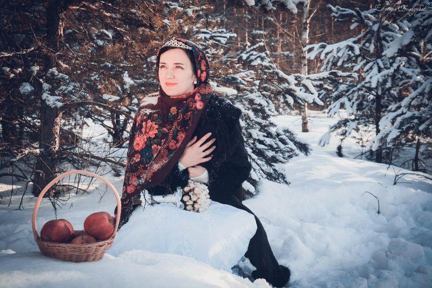 "17.01.2015 Женя&Маша - фото 6606776 Фото-видео студия ""Штрих"""