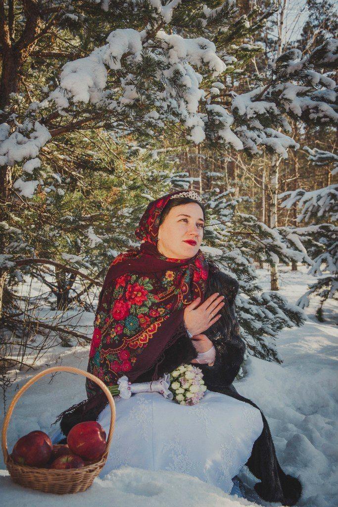 "17.01.2015 Женя&Маша - фото 6606782 Фото-видео студия ""Штрих"""